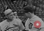 Image of baseball match Detroit Michigan USA, 1934, second 12 stock footage video 65675044711