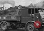 Image of steam powered truck West Virginia United States USA, 1934, second 2 stock footage video 65675044713