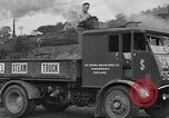 Image of steam powered truck West Virginia United States USA, 1934, second 3 stock footage video 65675044713