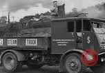 Image of steam powered truck West Virginia United States USA, 1934, second 4 stock footage video 65675044713
