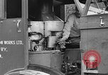 Image of steam powered truck West Virginia United States USA, 1934, second 8 stock footage video 65675044713