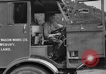 Image of steam powered truck West Virginia United States USA, 1934, second 11 stock footage video 65675044713