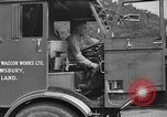 Image of steam powered truck West Virginia United States USA, 1934, second 12 stock footage video 65675044713