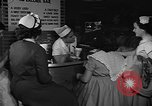 Image of Overweight youth in America New York United States USA, 1955, second 10 stock footage video 65675044722