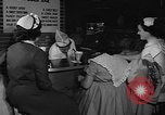 Image of Overweight youth in America New York United States USA, 1955, second 11 stock footage video 65675044722