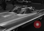 Image of futura car batmobile New York United States USA, 1955, second 11 stock footage video 65675044723