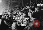 Image of Amateur Hockey Championship Germany, 1955, second 1 stock footage video 65675044726