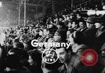 Image of Amateur Hockey Championship Germany, 1955, second 2 stock footage video 65675044726