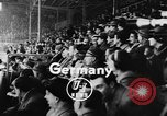 Image of Amateur Hockey Championship Germany, 1955, second 3 stock footage video 65675044726