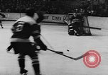 Image of Amateur Hockey Championship Germany, 1955, second 8 stock footage video 65675044726