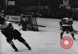 Image of Amateur Hockey Championship Germany, 1955, second 9 stock footage video 65675044726