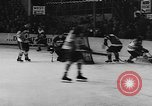 Image of Amateur Hockey Championship Germany, 1955, second 10 stock footage video 65675044726