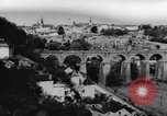 Image of President Coty Luxembourg, 1957, second 5 stock footage video 65675044730