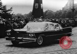 Image of President Coty Luxembourg, 1957, second 6 stock footage video 65675044730