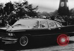 Image of President Coty Luxembourg, 1957, second 7 stock footage video 65675044730
