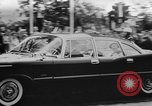 Image of President Coty Luxembourg, 1957, second 8 stock footage video 65675044730