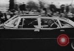 Image of President Coty Luxembourg, 1957, second 9 stock footage video 65675044730