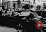 Image of President Coty Luxembourg, 1957, second 12 stock footage video 65675044730
