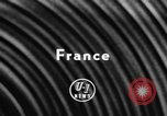 Image of Le mans auto race Le mans France, 1957, second 5 stock footage video 65675044733