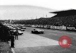 Image of Le mans auto race Le mans France, 1957, second 7 stock footage video 65675044733