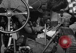 Image of home-made steam-powered automobile Jamesburg New Jersey USA, 1940, second 12 stock footage video 65675044738