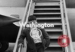 Image of Song Yong Cho Seattle Washington USA, 1953, second 2 stock footage video 65675044742