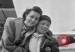 Image of Song Yong Cho Seattle Washington USA, 1953, second 12 stock footage video 65675044742