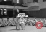 Image of American airmen of the Strategic Air Command Japan, 1953, second 2 stock footage video 65675044744