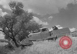 Image of rolligon California United States USA, 1953, second 7 stock footage video 65675044746