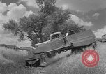 Image of rolligon California United States USA, 1953, second 10 stock footage video 65675044746