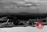 Image of German troops Carpathian Mountains, 1944, second 11 stock footage video 65675044754