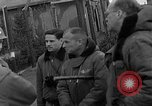 Image of Allied prisoners of war Wetzlar Germany, 1945, second 8 stock footage video 65675044757