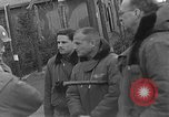 Image of Allied prisoners of war Wetzlar Germany, 1945, second 9 stock footage video 65675044757