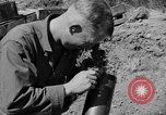 Image of United States soldiers Korea, 1952, second 1 stock footage video 65675044763