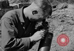 Image of United States soldiers Korea, 1952, second 2 stock footage video 65675044763