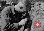 Image of United States soldiers Korea, 1952, second 3 stock footage video 65675044763
