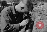 Image of United States soldiers Korea, 1952, second 4 stock footage video 65675044763