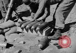 Image of United States soldiers Korea, 1952, second 6 stock footage video 65675044763