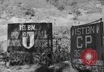 Image of 1st Battalion Korea, 1952, second 1 stock footage video 65675044765