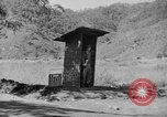 Image of 1st Battalion Korea, 1952, second 9 stock footage video 65675044765
