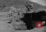 Image of 1st Battalion Korea, 1952, second 10 stock footage video 65675044765