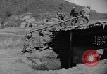 Image of 1st Battalion Korea, 1952, second 11 stock footage video 65675044765