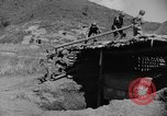 Image of 1st Battalion Korea, 1952, second 12 stock footage video 65675044765
