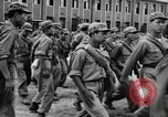Image of Viet Minh soldiers Indochina, 1950, second 4 stock footage video 65675044768