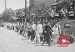 Image of Korean recruits Korea, 1950, second 1 stock footage video 65675044769