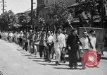 Image of Korean recruits Korea, 1950, second 2 stock footage video 65675044769