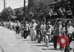 Image of Korean recruits Korea, 1950, second 6 stock footage video 65675044769