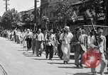 Image of Korean recruits Korea, 1950, second 8 stock footage video 65675044769