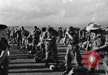 Image of French paratroops Indochina, 1950, second 1 stock footage video 65675044770
