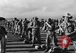 Image of French paratroops Indochina, 1950, second 2 stock footage video 65675044770